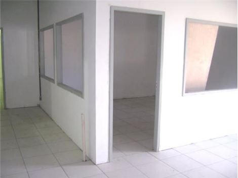 Drywall com pintura no ABC