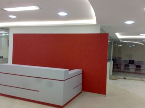 Gesso Drywall com Pintura no ABC