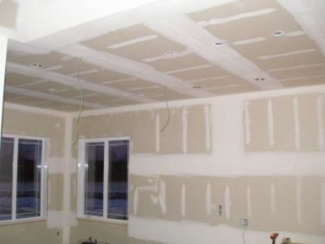 Drywall e Gypsum na Barra Funda