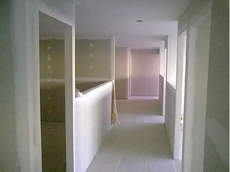 Drywall na Barra Funda